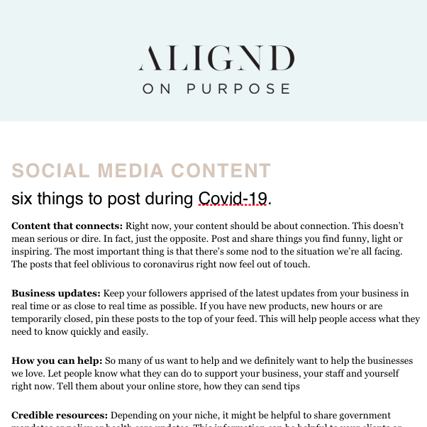 Social-media-content-starters-during-covid
