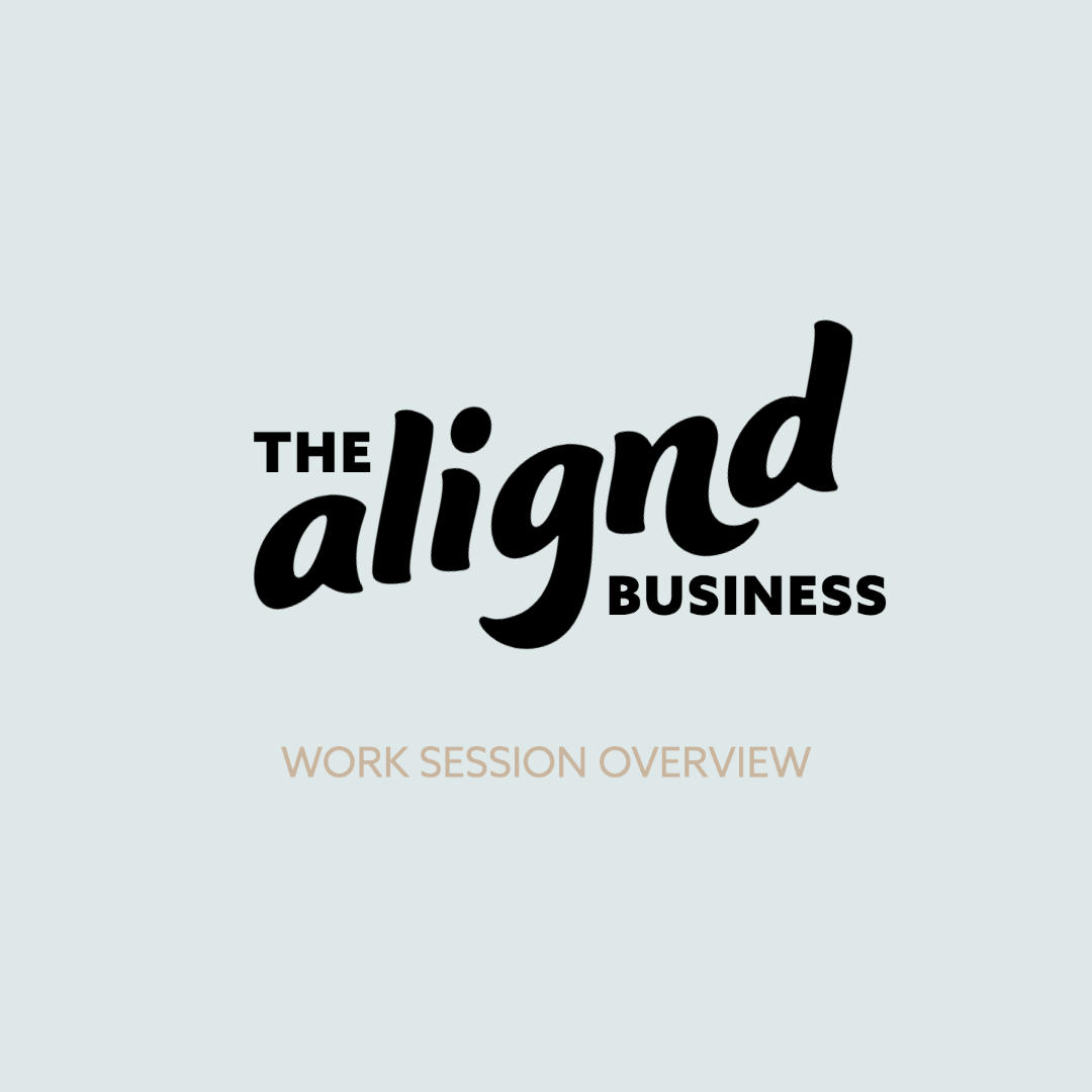 Alignd-Business-Package-Launch