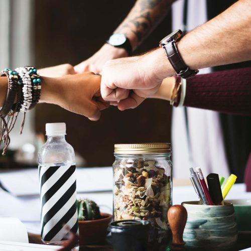 Entrepreneurs and Brand Purpose